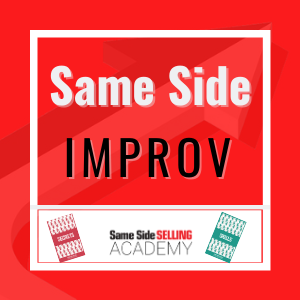Same Side Improv