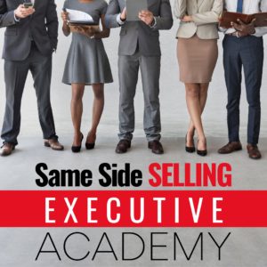 Same Side Selling Executive Academy Cohort